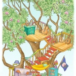 Jent's Treehouse